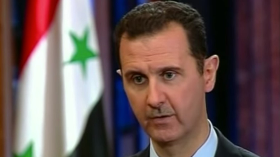 Hackers Will Leak Syrian Stock Exchange Database Unless Assad Tackles ISIS