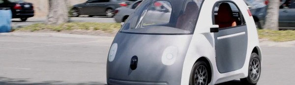 How Google's Driverless Car Detects Aggressive Drivers