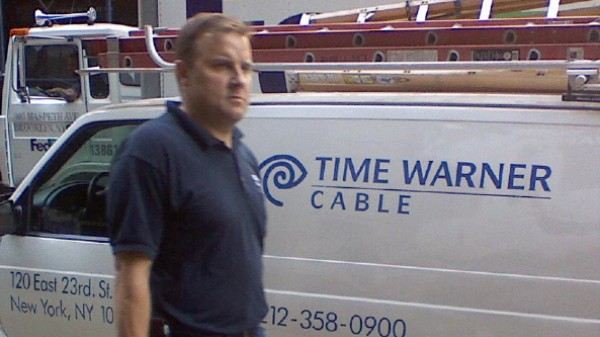 Time Warner Cable: An 'Erroneous IP Configuration' Caused Nationwide Blackout