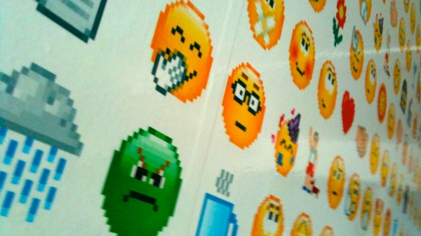 The Creators of Emojli: 'Don't Build an App'