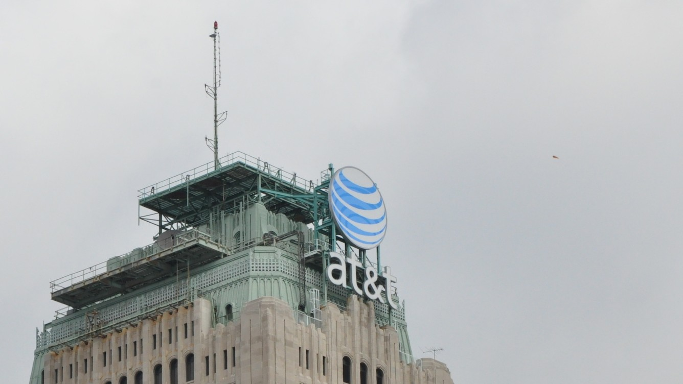 AT&T: We Deserve Tax Breaks, Municipal Broadband Doesn't