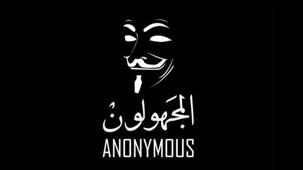 Anonymous Really Wants a Cyberwar with the Islamic State
