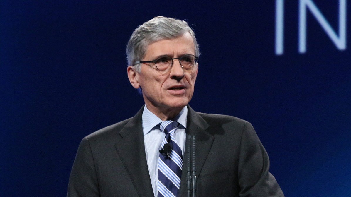 The FCC Chairman Admits US Broadband Is a Mess. Will He Fix It?