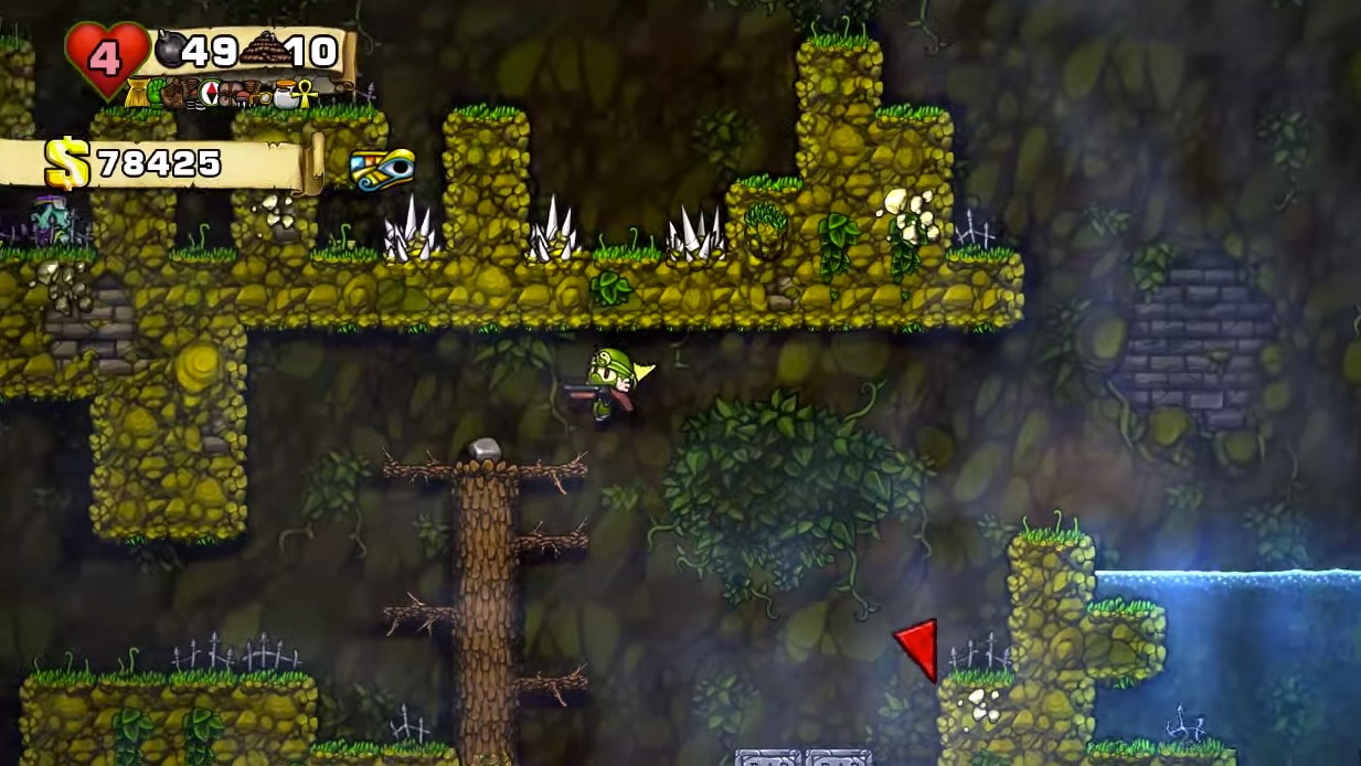 Unbeatable 2D Platformers Are All the Rage Among Hardcore Gamers