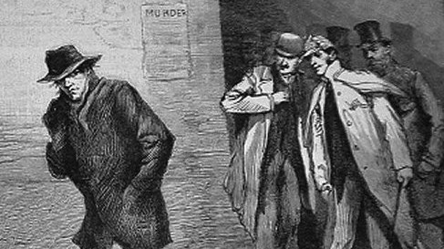 DNA Alone Can't Tell Us Who Jack the Ripper Was