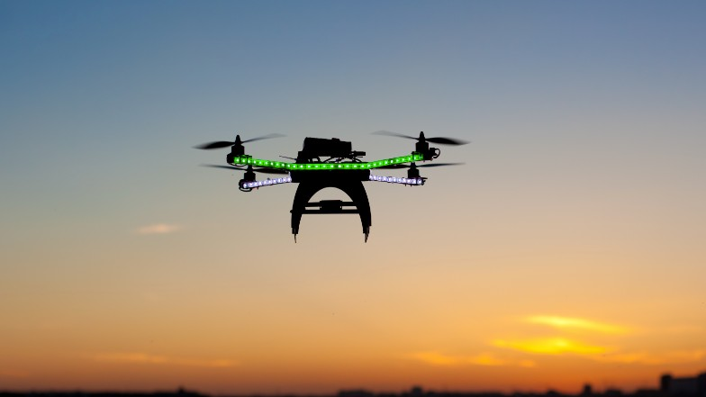 This Primer Will Teach You Everything You Need to Know About Drones