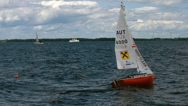 Why We Need Autonomous Sailboats