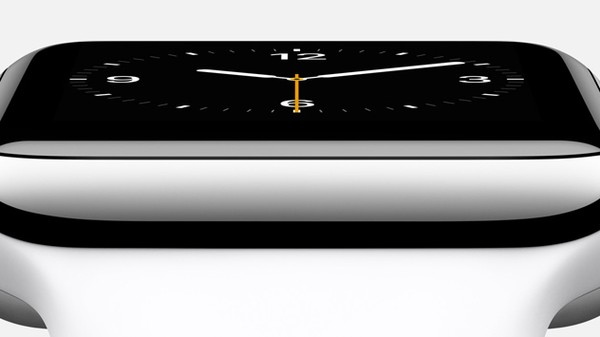 iWatching Apple: The Biggest Upgrade to Telling Time of All Time
