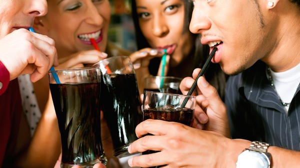 Cola-Flavored Genitals, and Other Potential Uses for Microbiome Hacking
