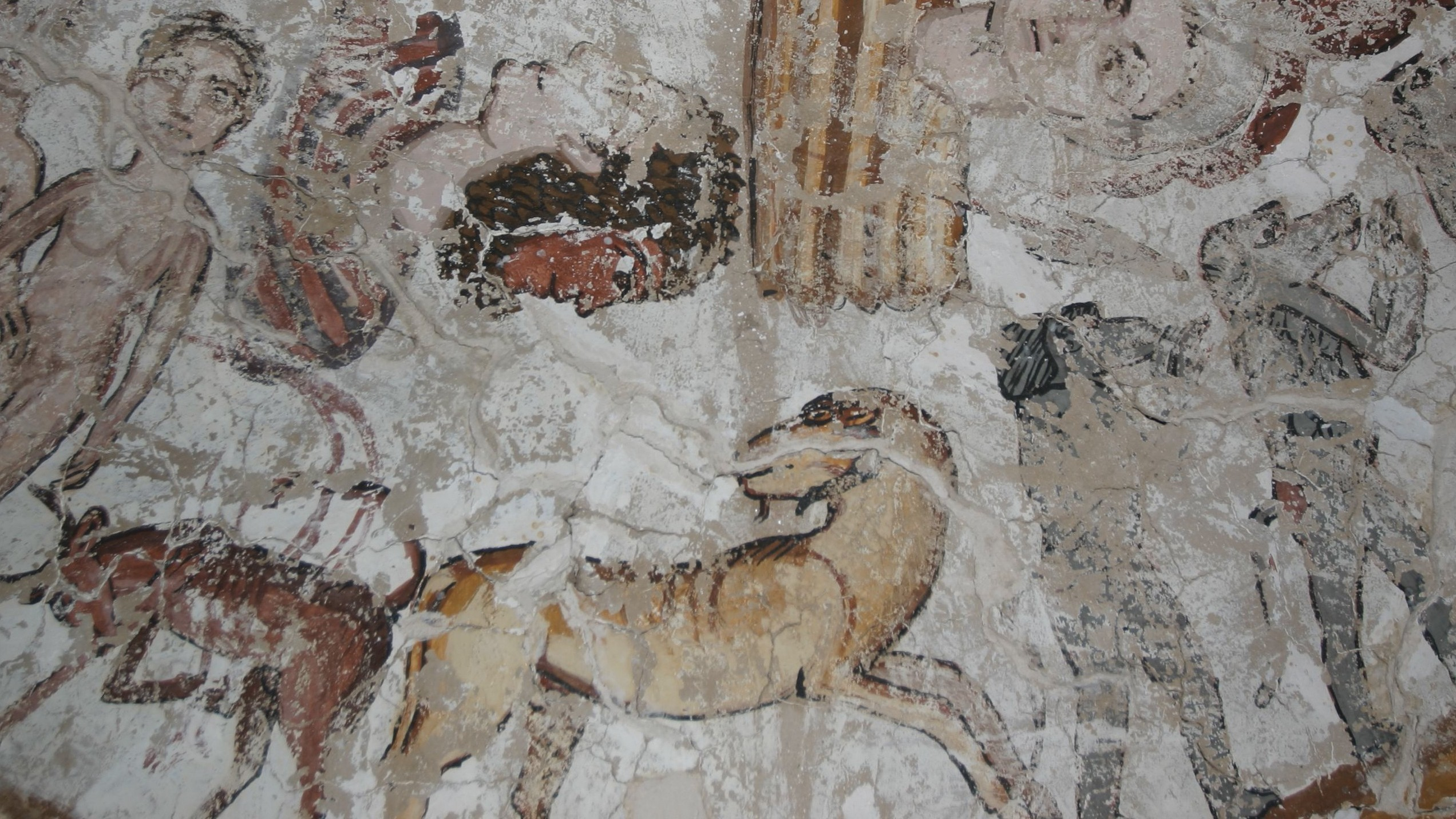 Prehistoric Paintings Can Help Track Animal Extinction