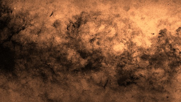 Behold: The Most Detailed Catalogue of the Visible Milky Way Ever