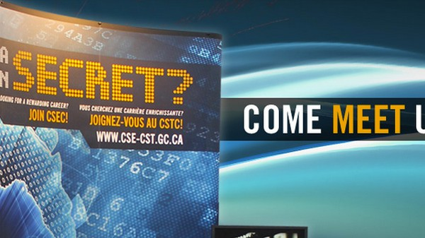 Canada's Spy Agency Partnered with Quebec's Hackfest to Recruit New Hackers