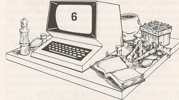 Why the Kitchen Computing Dream of the 80s Never Caught On