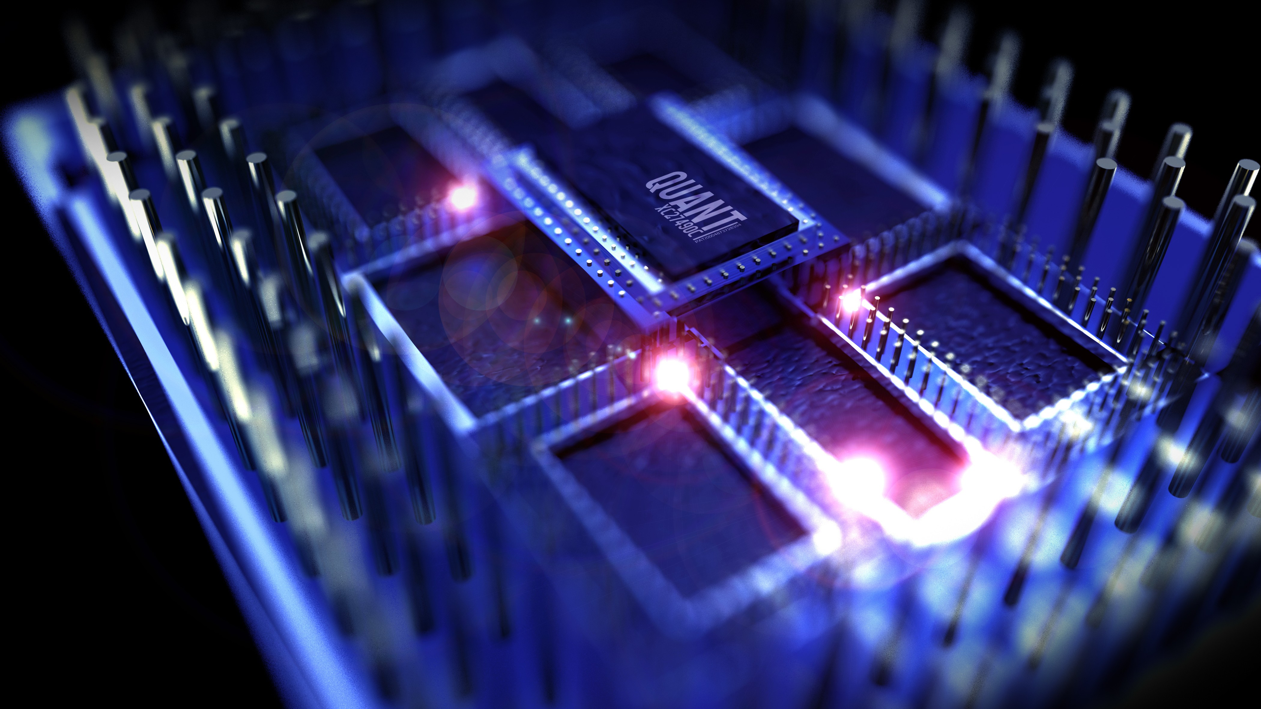 Your Encryption Will Be Useless Against Hackers with Quantum Computers