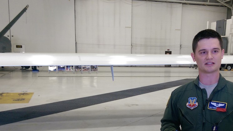 The Curious, Stressful Life of a US Military Drone Pilot