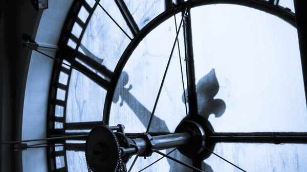 The Careful Art of Watching Time Slow Down