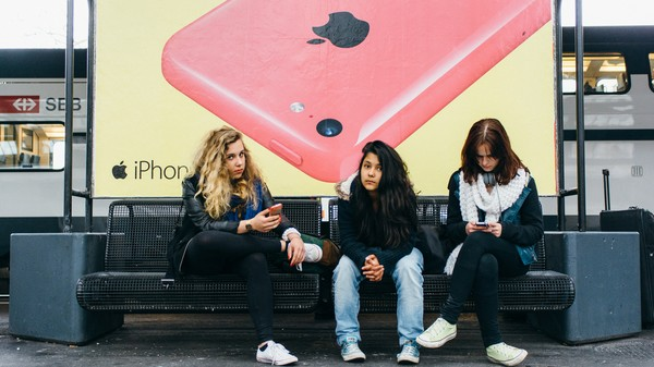 How Your Phone Can Tell If You're Depressed