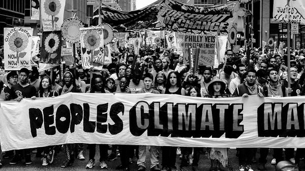 The Largest Climate March in History Matters More Than You Think