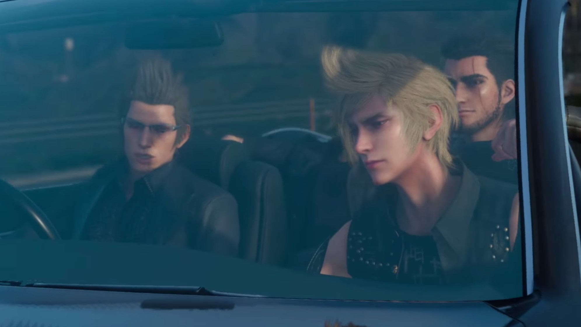 Square Enix Wants to Move Video Games to the Cloud So They Can All Be Enormous