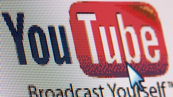 The True Cost of YouTube's Library of Everything