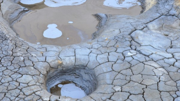How Chemistry Can Help Predict Earthquakes Months Before the Earth Shakes