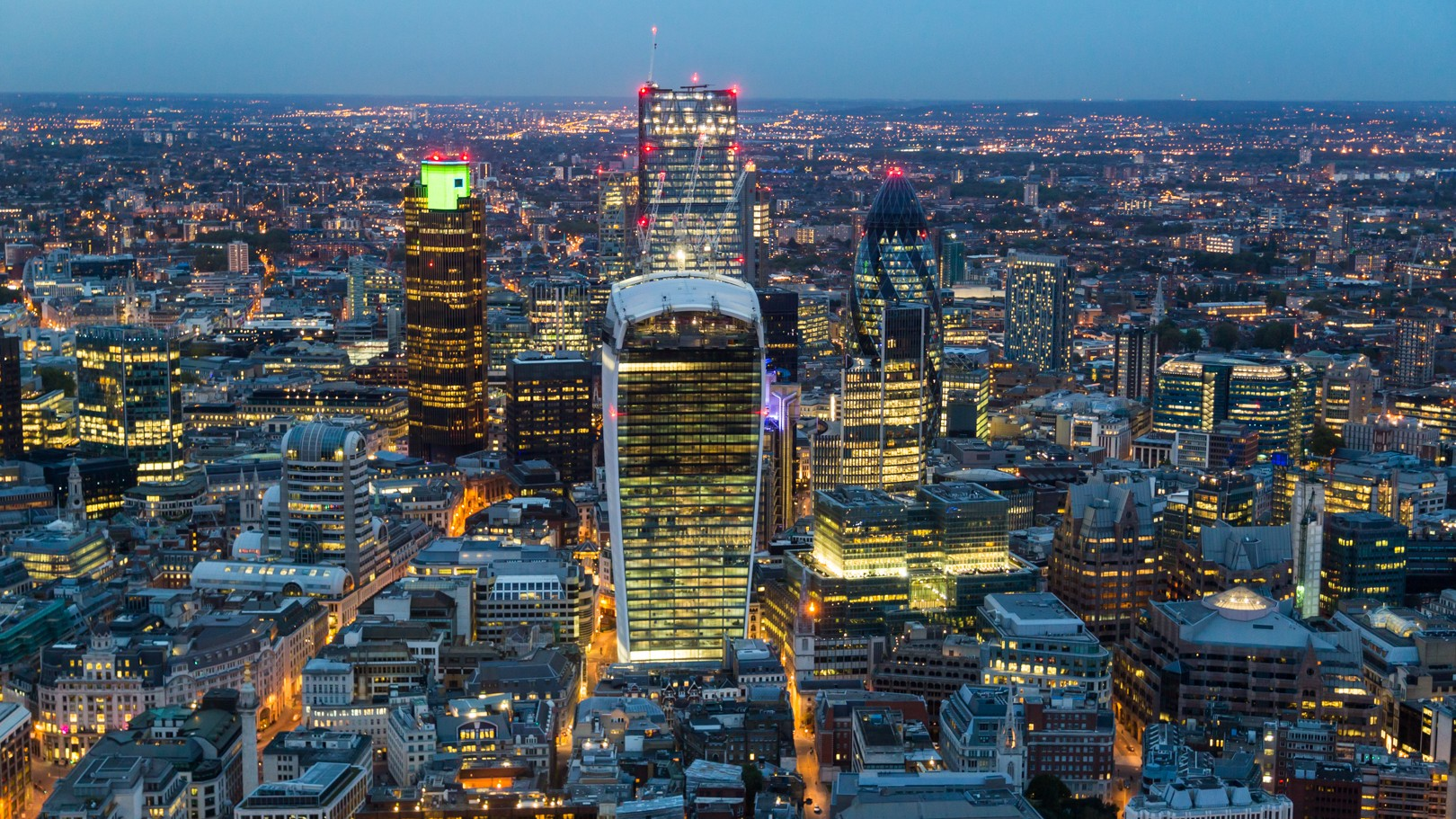 The British Government Is Going to Help Big Banks Fight Cybercrime