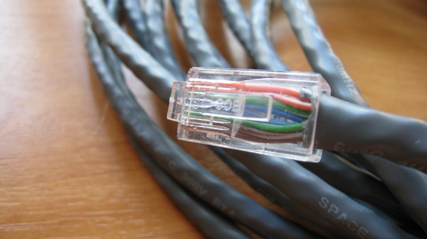 This Gigabit Broadband Still Makes Use of Old Copper Wires