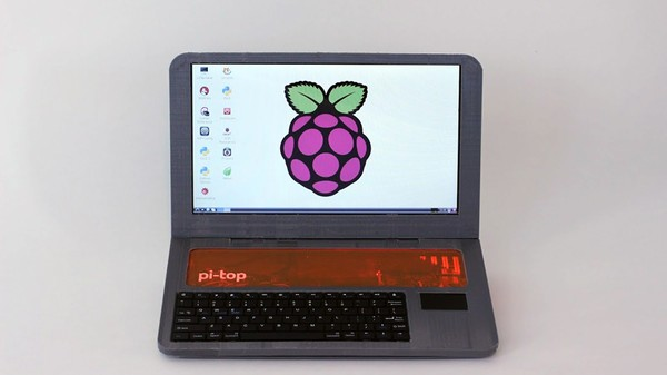 How to 3D Print a Laptop
