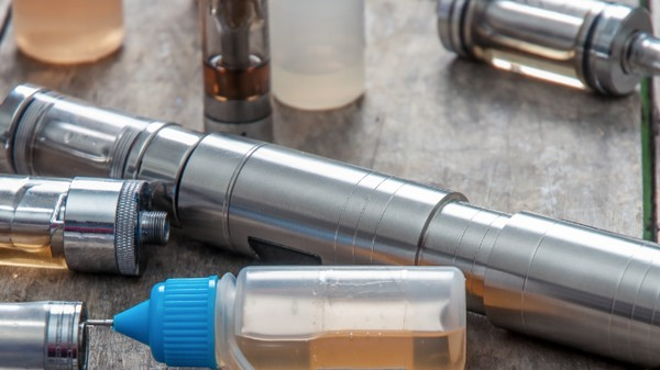 Big Tobacco Has Officially Lost Its Hold on the E-Cigarette Market