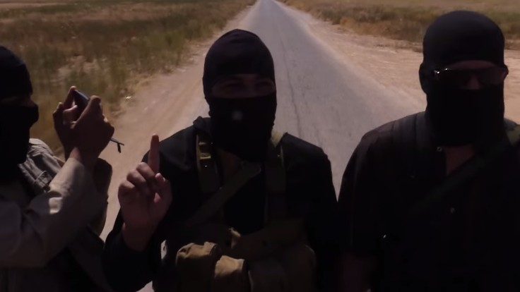 Cyberterrorism (Probably) Isn't Terrifying Enough for ISIS