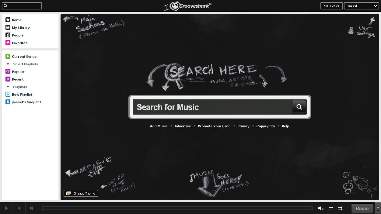 How the Music Industry Finally Sunk Grooveshark