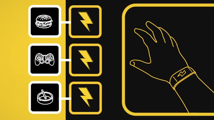 Electric Shock Bracelets Are the Natural Next Step for Wearables That Control Us