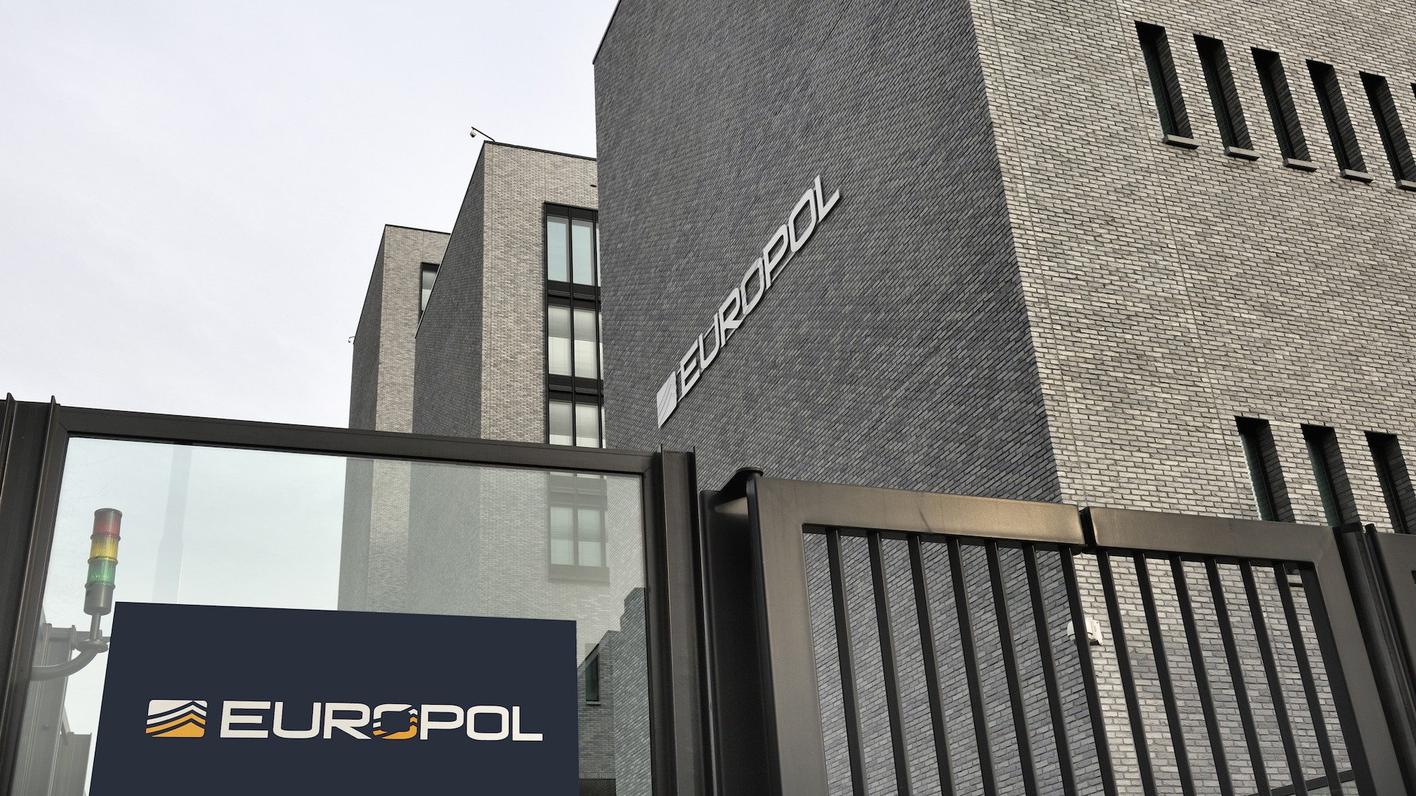 ​How Europol Plans to Police the Internet of Everything