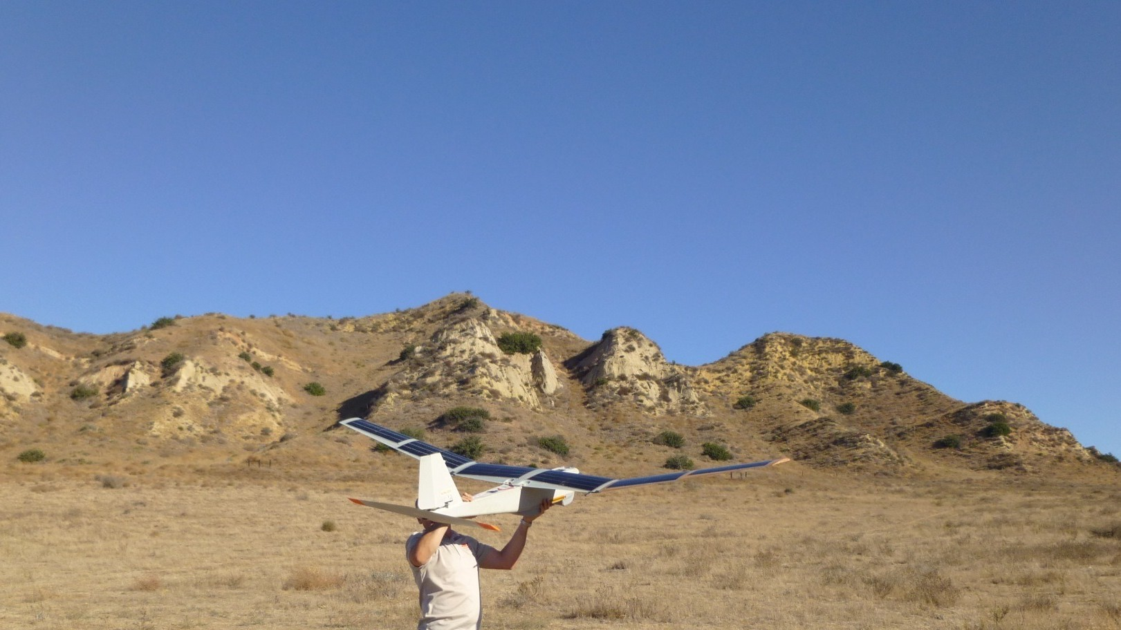 Finally, Here's Every Organization Allowed to Fly Drones in the US