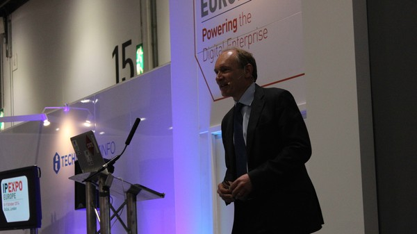 Tim Berners-Lee Wants a World Wide Web Where Our Data Works for Us