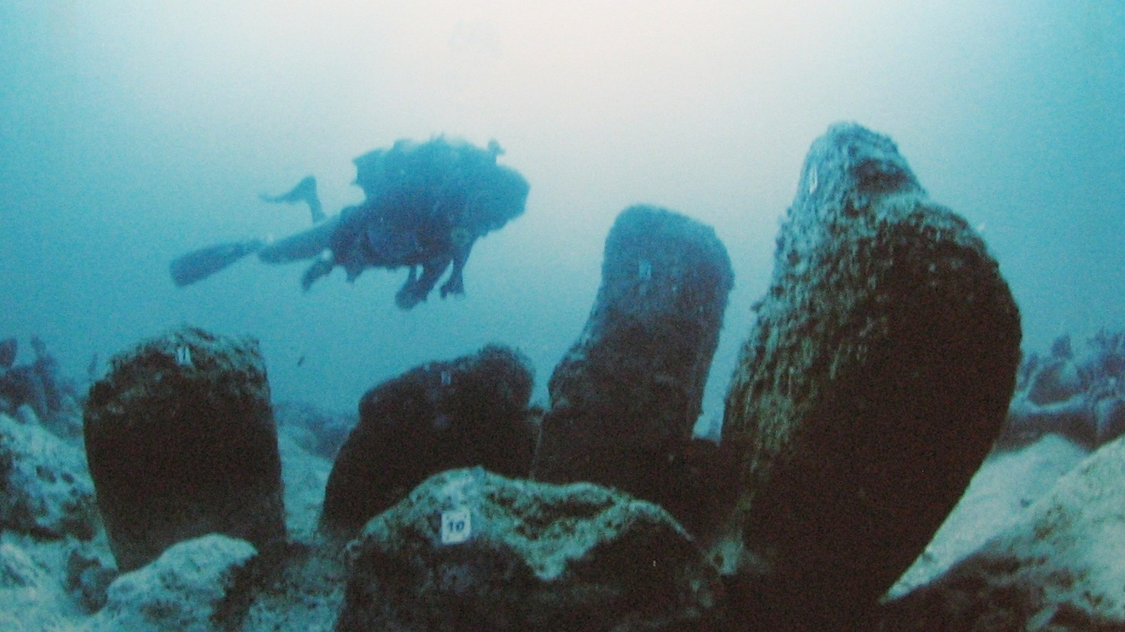 The Race To Dredge Up Europe's Ancient Sunken Artifacts