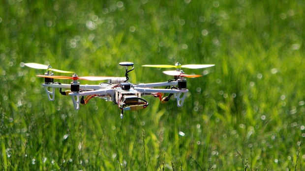 The FAA Is Trying to Erase the 1981 Document That Legalized Hobby Drones