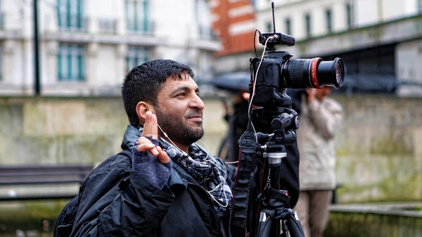 Bahraini Activists Claim They Were Targeted by FinFisher Surveillance in the UK