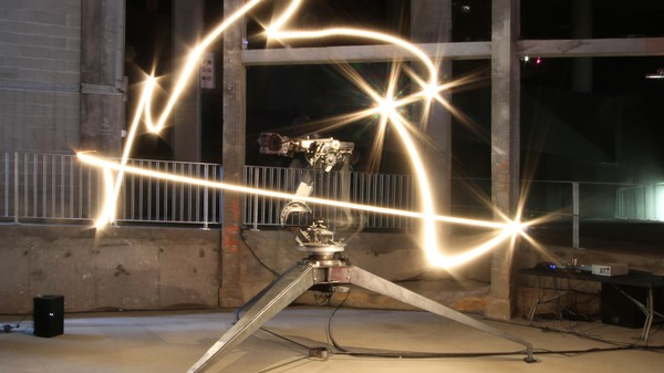 This Ada Lovelace-Inspired Artwork Pits Musicians Against a Robot