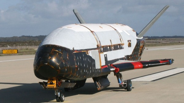 Everything We Know About X-37B, the Air Force's Mysterious Space Drone