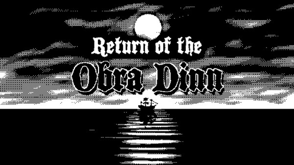 Reverse-Engineer How Ghosts Are Made in 'Return of the Obra Dinn'