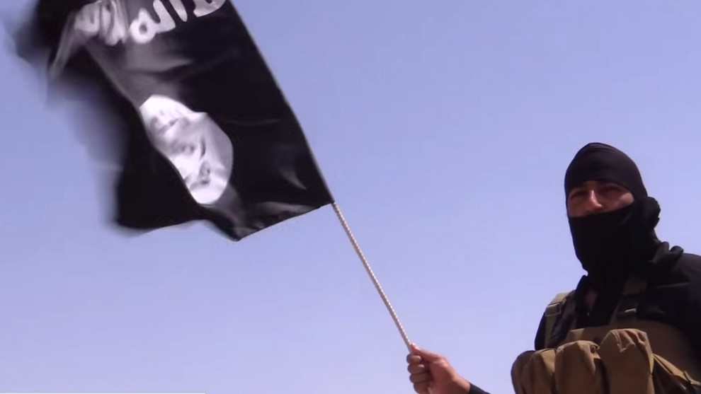 Why ISIS Isn't 'ISIS' or 'Islamic State'