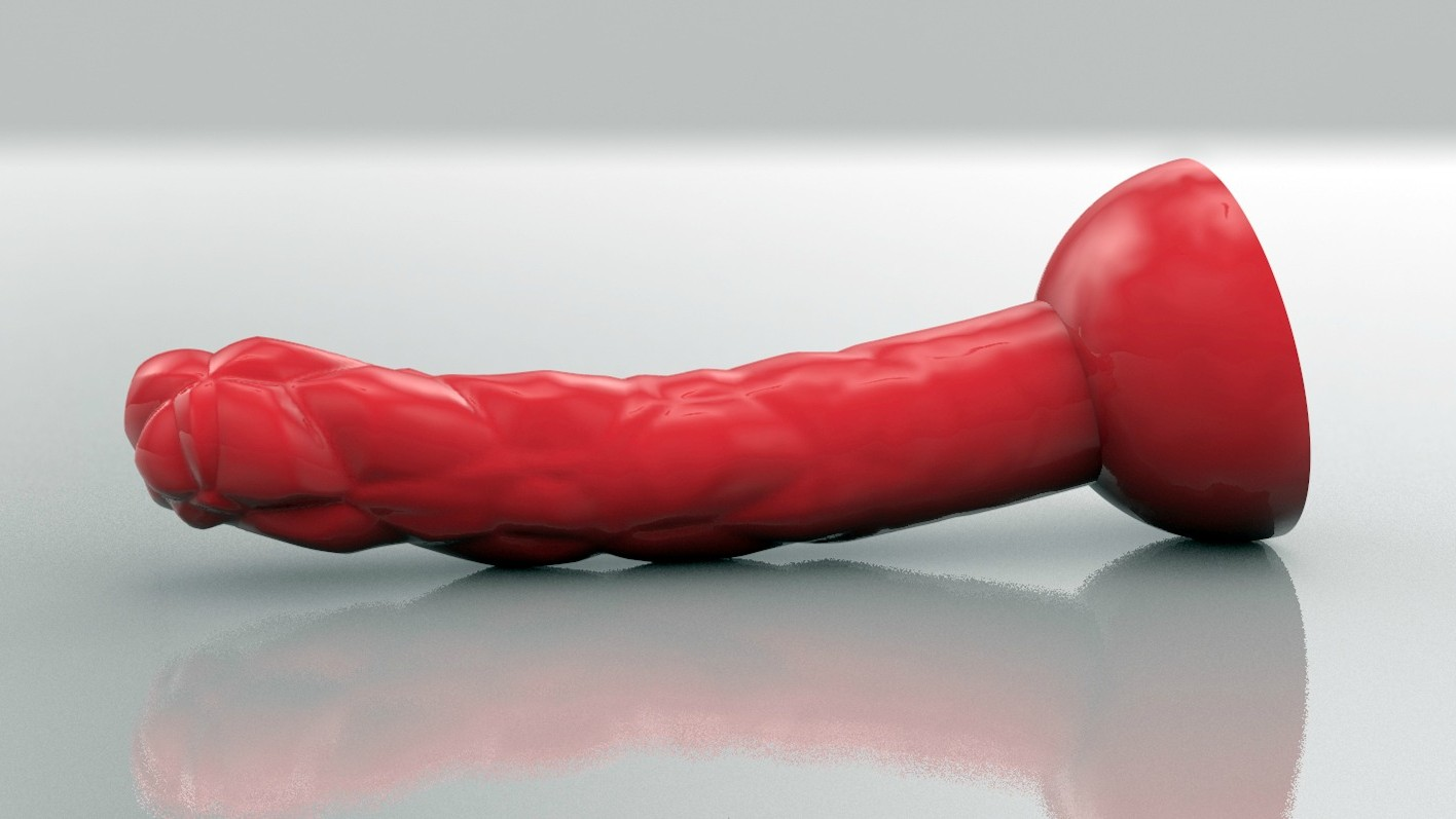 Finally, A Useful Way To Recycle Sex Toys