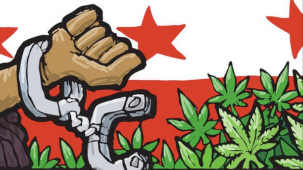 Why Washington DC Is the Most Important Place to Legalize Weed Yet