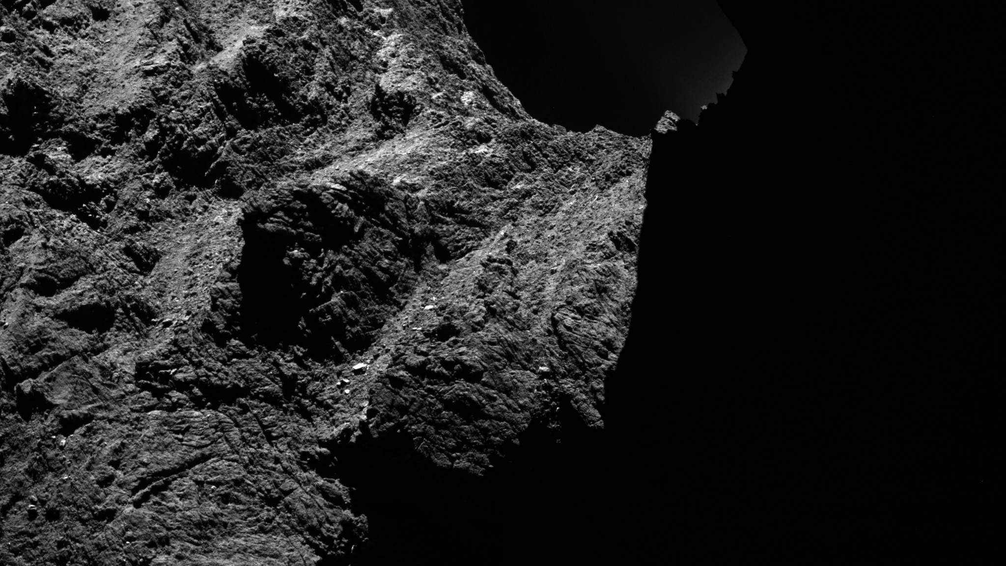 'Seven Hours of Terror': Harpooning a Comet Isn't Easy, But It's About to Happen