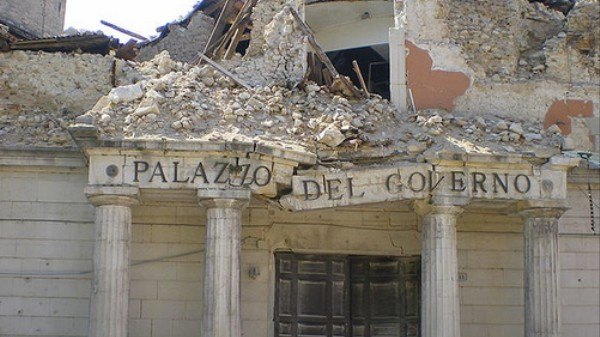 Geologists Who Didn't Predict an Earthquake Aren't Killers, Italian Court Rules