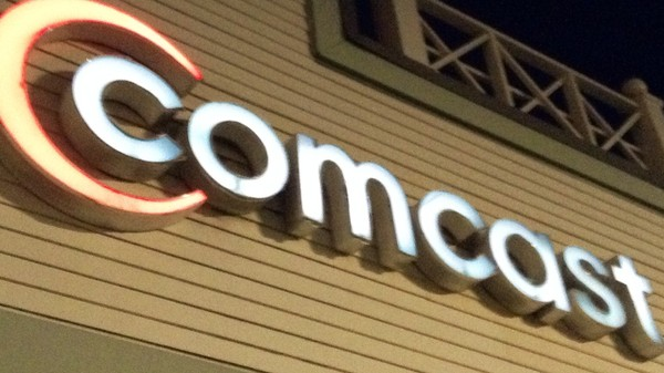 Comcast Comes Out in Support of Comcast's Version of Net Neutrality