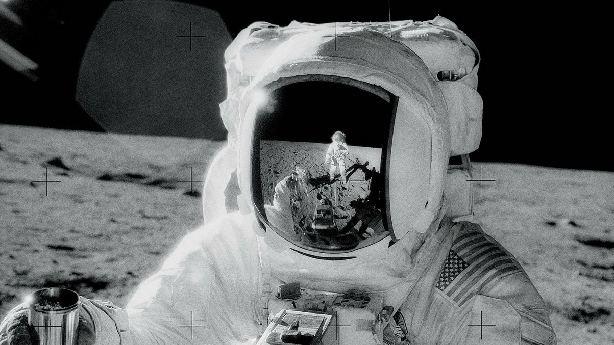 How Curiosity, Luck, and the Flip of a Switch Saved the Moon Program