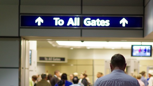 How Effective Is Airport Screening Against Ebola?