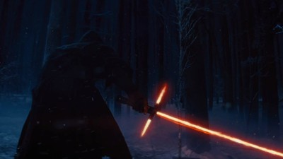Der neue Star Wars-Trailer ist da: The Force Awakens